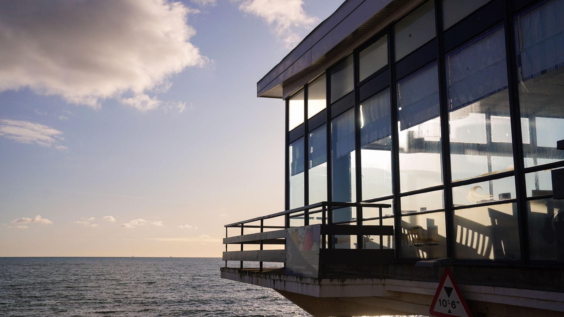 Stunning Views | Shoreline at Paignton Beach